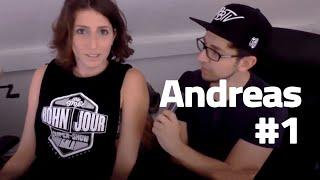 Die besten schlechten Witze des Andreas Lingsch #1 | Rocket Beans TV