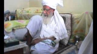Hazrat Khawaja  Khan Muhammad Sahab