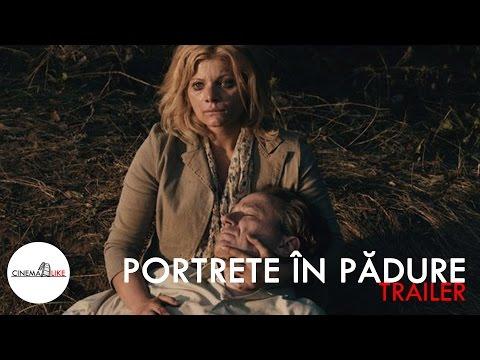 Portrete în pădure    un film de Dinu Tănase