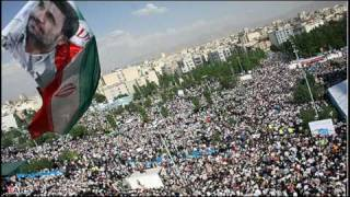 Iran Elections 2009 | Ahmadinejad Victory: Iranians voted for Revolution to go on by germanicus24