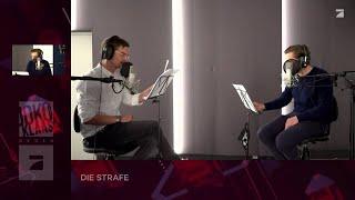 ProSieben lässt Joko & Klaas zur Strafe eine Woche lang alle Programmtrailer vertonen