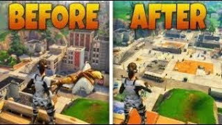 HOW TO GET TO CREATIVE HUB WHIT YOUR PHONE!! FORTNITE BATTLE ROYALE GLITCH 2019