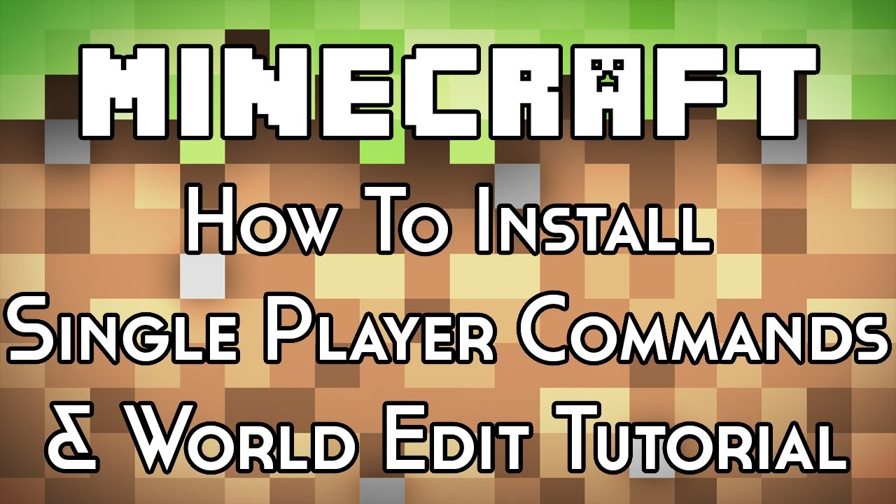 how to get wand in minecraft single player