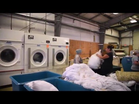 SBDC Small Business Profile - NW Laundry