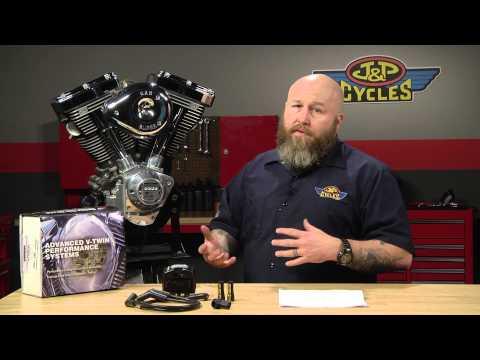 Daytona Twin Tec 1005 Ignition Kit At J&P Cycles
