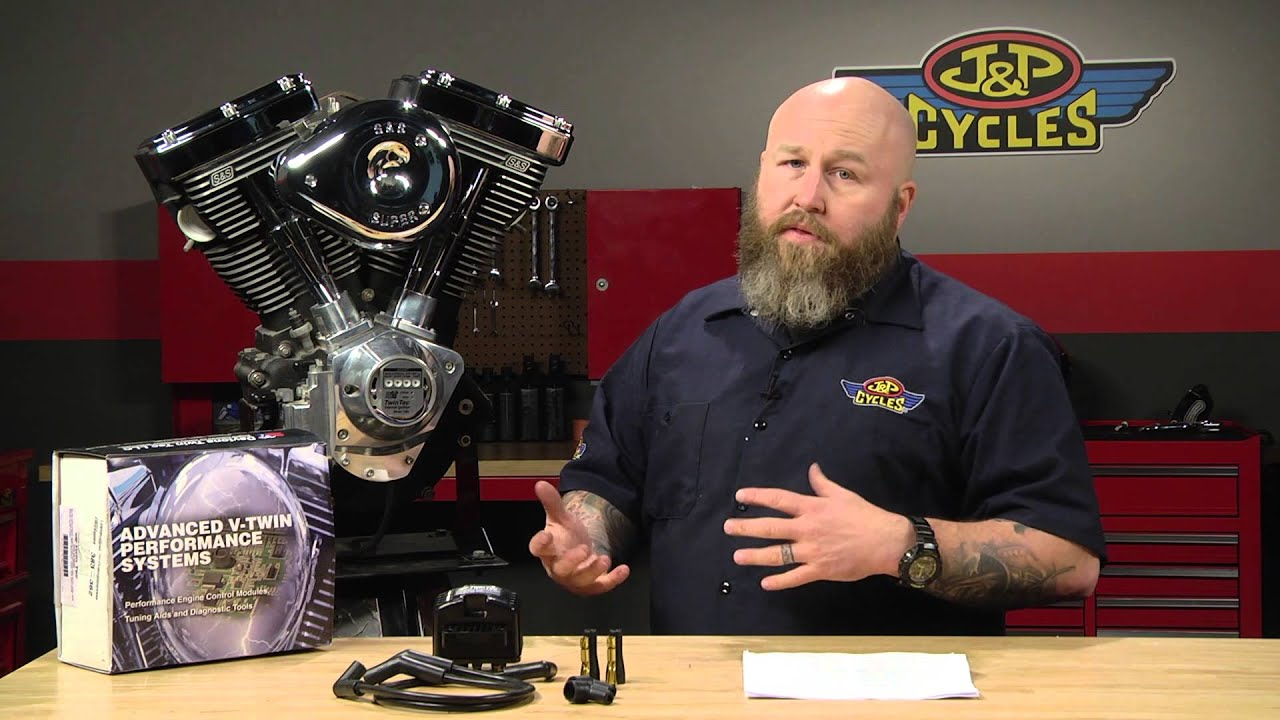 maxresdefault daytona twin tec 1005 ignition kit at j&p cycles youtube Simple Chopper Wiring Diagram Ignition at gsmx.co