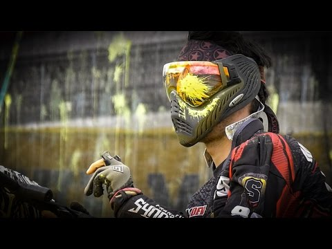 MILLENNIUM Paintball SERIES 2016 - Germany  - YouTube