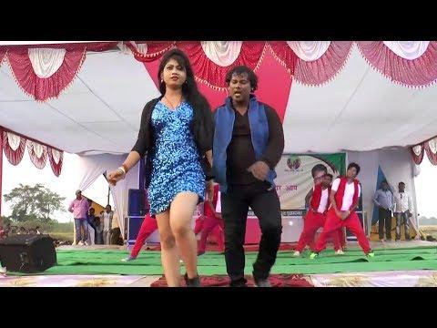 Purulia Stage Program HD | Suraj Jindagi & Priya