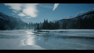 Joachim Witt - Wenn der Winter kommt (The Revenant Video)