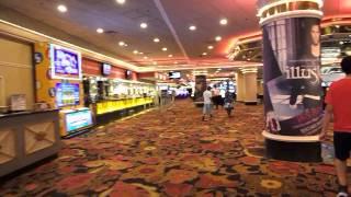 Riviera Hotel & Casino, Las Vegas - Agosto 2013