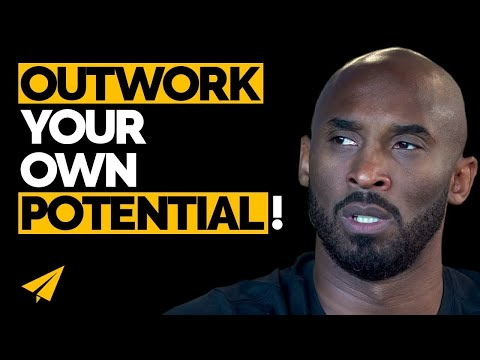 """Outwork Your POTENTIAL!"" 