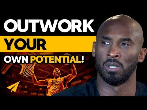 'You Can Work HARDER Than That!' | Kobe Bryant (@kobebryant) | Top 10 Rules