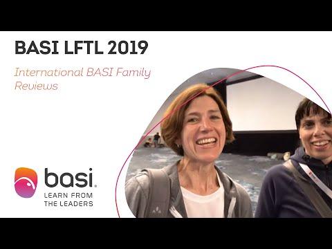International BASI Family Reviews BASI LFTL 2019