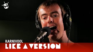 Karnivool cover London Grammar