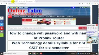 Onlinetalim.com 10 07 18 how to open ms word 2010 using run command