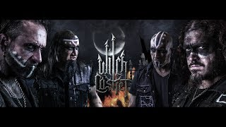 """Witch Casket: """"Hatred Index"""" - Official Music Video"""
