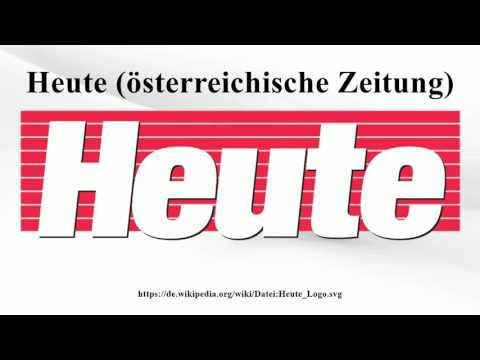 Heute (österreichische Zeitung)