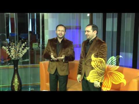 Ehli-Beyt ilahiler qrupu - Heyderiyem - İnterAz Tv