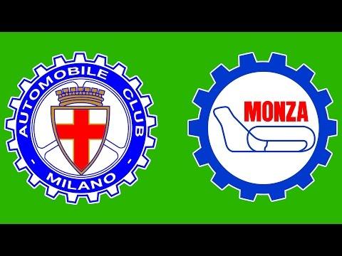 Autodromo Nazionale - Monza - Italy