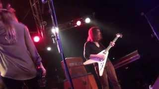 """Baixar BLUES PILLS   Little Sun  """"live"""" Vosselaar,Belgium 2013"""