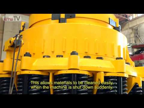 shanghai Dingbo Heavy Industry Machinery Co., Ltd. introduction video