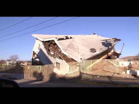 VSP Global Superstorm Sandy Relief Efforts - 1 Minute