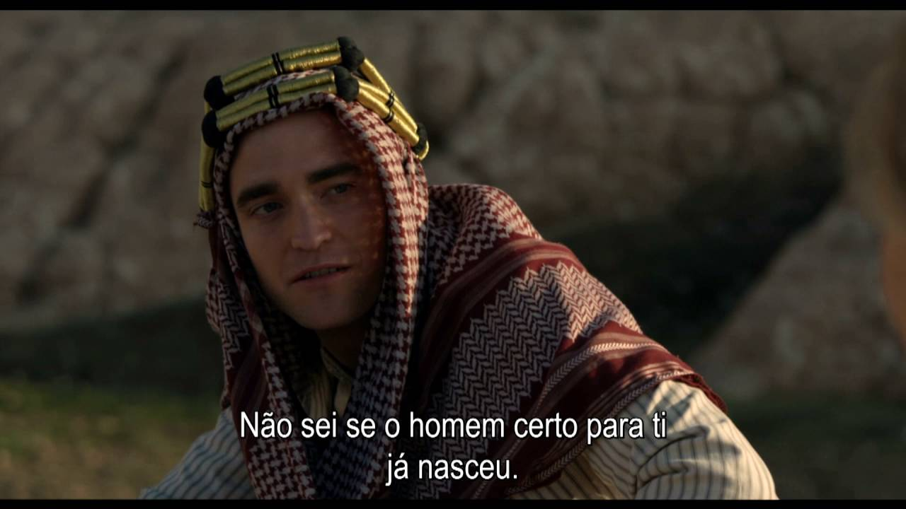 Download Rainha do Deserto | Trailer Legendado PT (HD)
