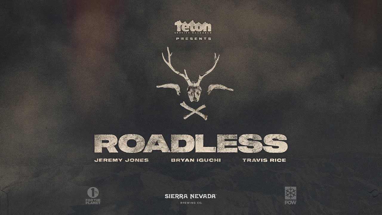 ROADLESS - OFFICIAL TRAILER