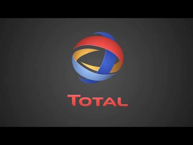 Animation Logo TOTAL