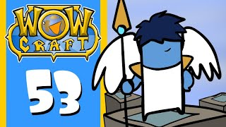 "WoWcraft Ep 53 ""Covenant, I Choose You"""