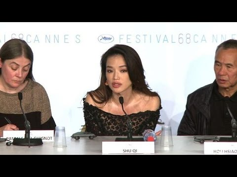 Cannes Presents: 'The Assassin' by Taiwan's Hou Hsiao-Hsien