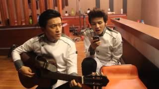 [Guitar-Live] Có phải em mùa thu Hà Nội _ Lam Trường ft Anh Tài