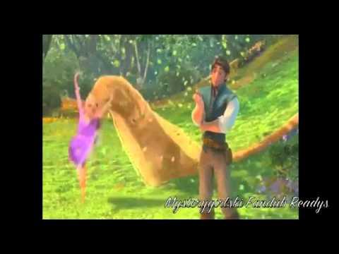 tangled best day ever rapunzel fandub youtube