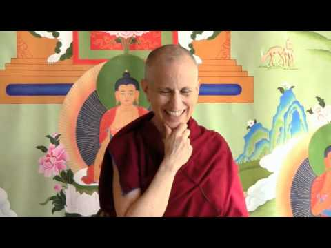 04-14-11 The Eight Dangers #15 - The Flood of Attachment - BBCorner