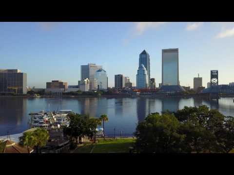 Friendship Park, Jacksonville Florida