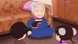 В Бурятии вышло первое аниме на бурятском языке