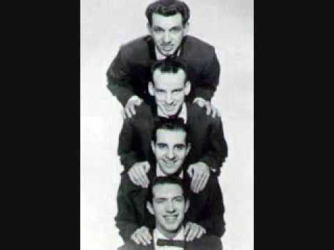 The Crew-Cuts - Aura Lee (1960)