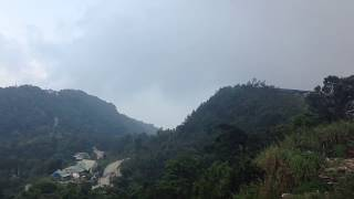 Best of Vietnam Da nang  dragon bridge ba na hills Travel 2018