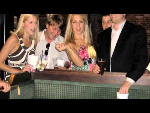 Video Roulette table rental ct