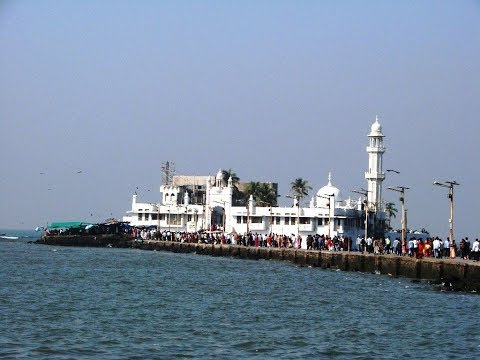 Mumbai Darshan VLOG 1--Haji Ali Dargah Mumbai | Haji ali | Haji Ali Mumbai .