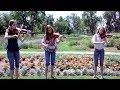 West Leyden Waltz ~ Fiddle Tune Trio | Katy Adelson