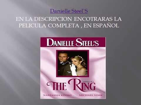 THE RING (LA SORTIJA-1996), Danielle Steel