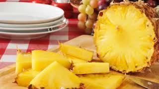 видео Консервированные ананасы: оригинальные рецепты и советы
