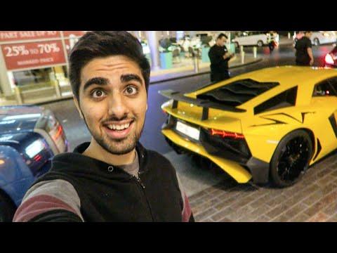 Saudi Arabia MILLIONAIRES !!!