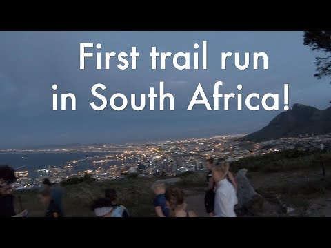 TRAVEL TO CAPE TOWN, SOUTH AFRICA!