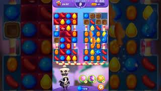 Candy Crush Friends Saga Level 227 NO BOOSTERS  A S GAMING