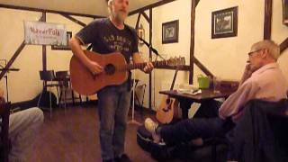 POSTCARDS from Scarborough - Mike Chapman cover by Andy Roberts