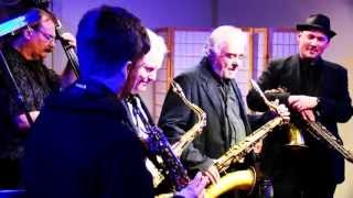 "NH Jazz Presents "" The Tenor Sax Summit"""