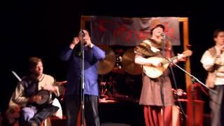 Fatzwerk - Rustica Puella [live am Sa. 23.03.2013 im Spectaculum Mundi in München]
