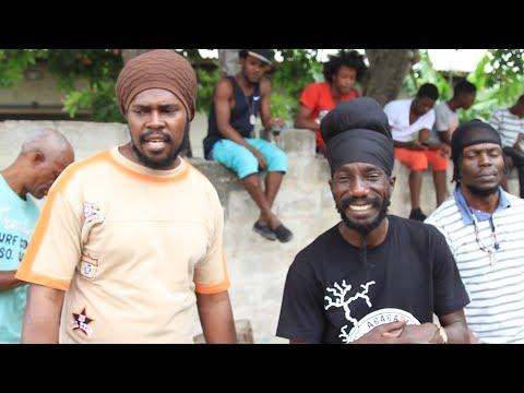 Suga Roy & The Fireball Crew, Zareb, Crystal, Sizzla & Jahmali-Trouble - Tribute to Bob Marley
